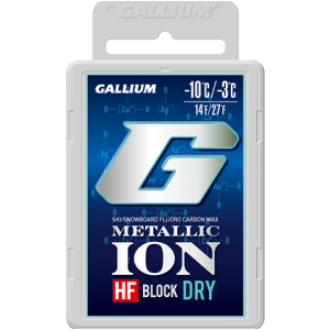 METALLIC ION BLOCK DRY(50g)